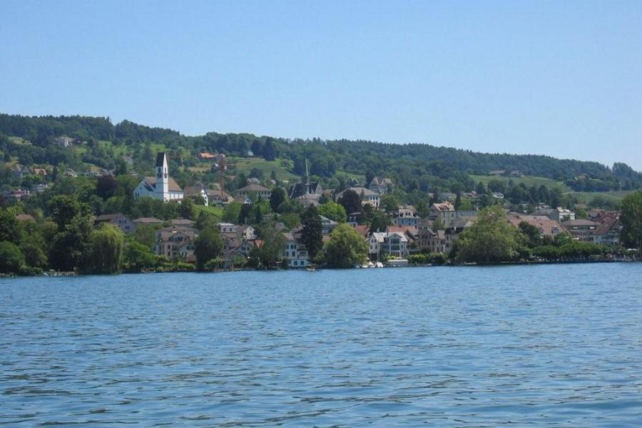 Männedorf am Zürichsee