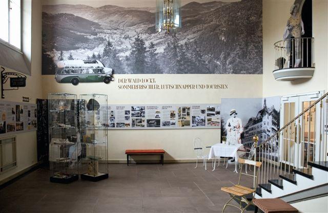 Museum im Stadthaus