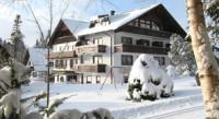 Hotel Restaurant Kniebishöhe
