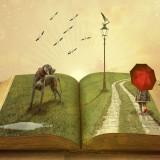 Abtauchen in die wunderbare Märchenwelt,...