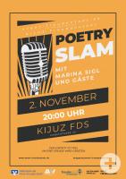 Poetry Slam 021119