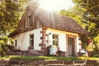 Backhaus Grüntal- Erlebnis Übernachtung