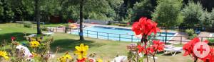Waldschwimmbad Kniebis