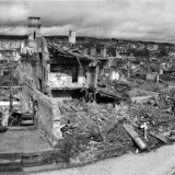 Zerstörung Freudenstadts
