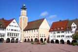 Rathaus Ansicht