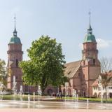 Freudenstadt Marktplatz