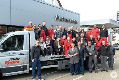 Auto-Kohler Team