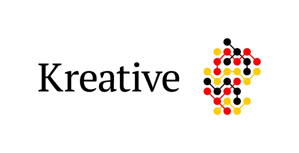 Logo Kreative Deutschlan