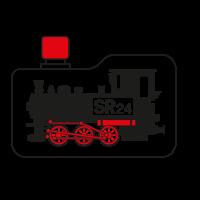 SR24 Logo
