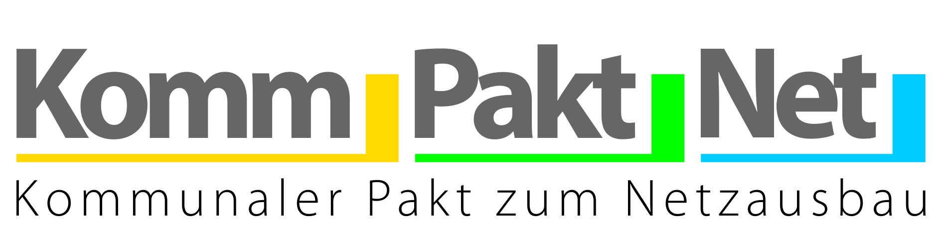 Logo KommPaktNet