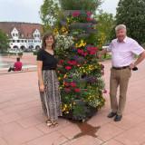 Carolin Moersch und Michael Krause