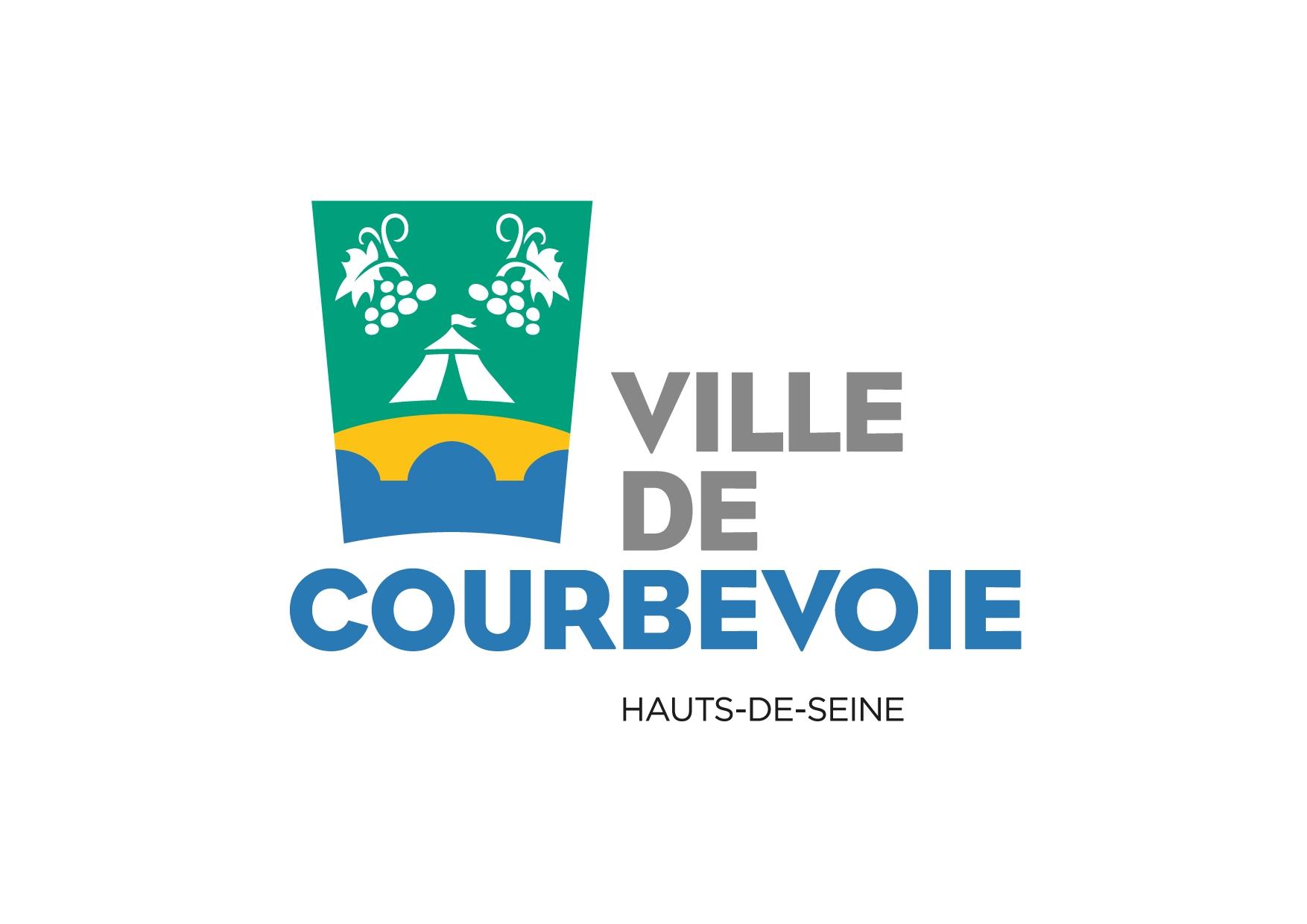 Stadt Courbevoie