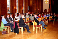 Mitglieder-Versammlung am 26. April 2011