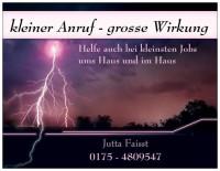 Jutta Faisst, Freudenstadt