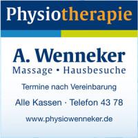 Wenneker Logo, Profilbild Freudnestadt.de