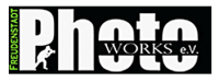 Photoworks Freudenstadt e.V. Logo