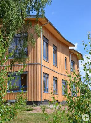 Neubau der Freien Waldorfschule Freudenstadt