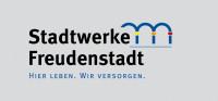 Logo Stadtwerke Freudenstadt GmbH & Co. KG