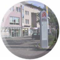 Gebäudeansicht Jahn-Apotheke