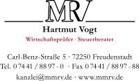 Logo MMRV