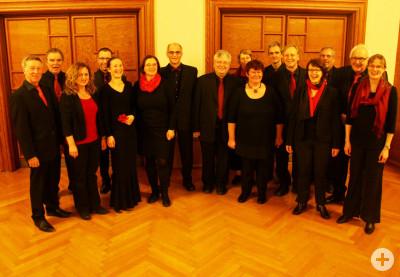 cappella vocale freudenstadt 2016