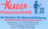 Kläger Logo klein