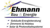 Ehmann Bau und Energie