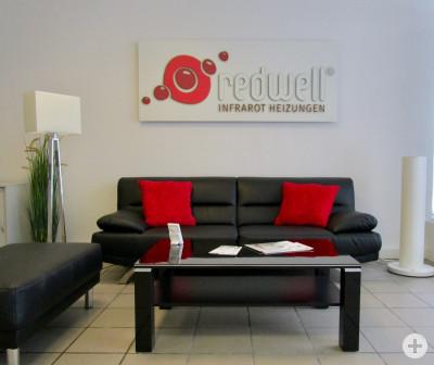 Redwell Couch