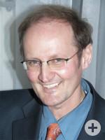 Jo Marty, Präsident des Biochemischen Vereins Zürich