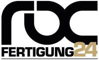 ROC Fertigung24 Logo