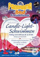 CandleValentin2019