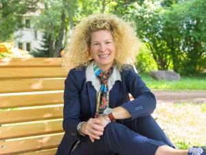 Corinna Helfrich - Veranstaltungsleitung