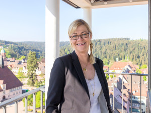 Kristina Großmann - Tourist-Information
