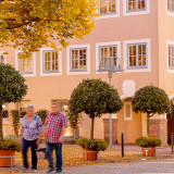 Das Freudenstädter Rathaus | Marktplatz 1