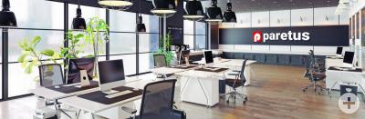 paretus office
