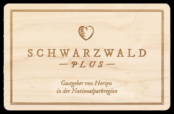 SchwarzwaldPlus-Card