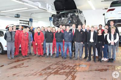 Auto-Kohler Team 2019