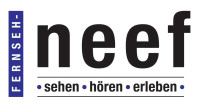 Fernseh-Neef Logo