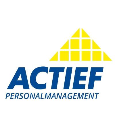ACTIEF Logo