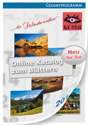 Gesamtprogramm B&K Verlag