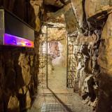 historisches Besucherbergwerk in Freudenstadt
