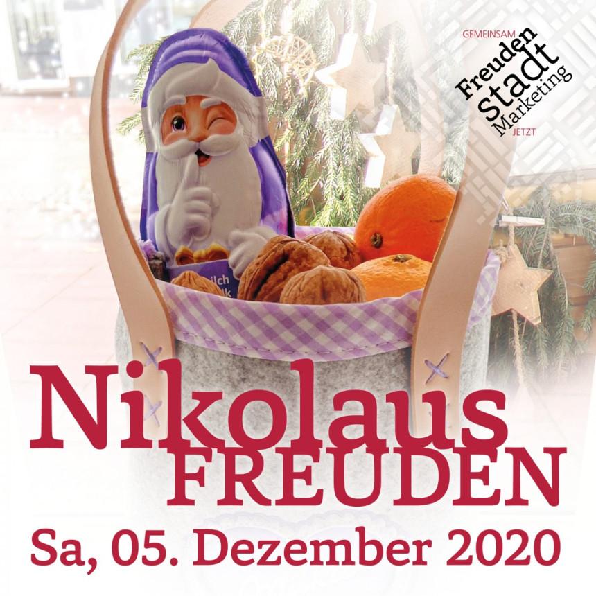 NikolausFreuden 05.12.2020