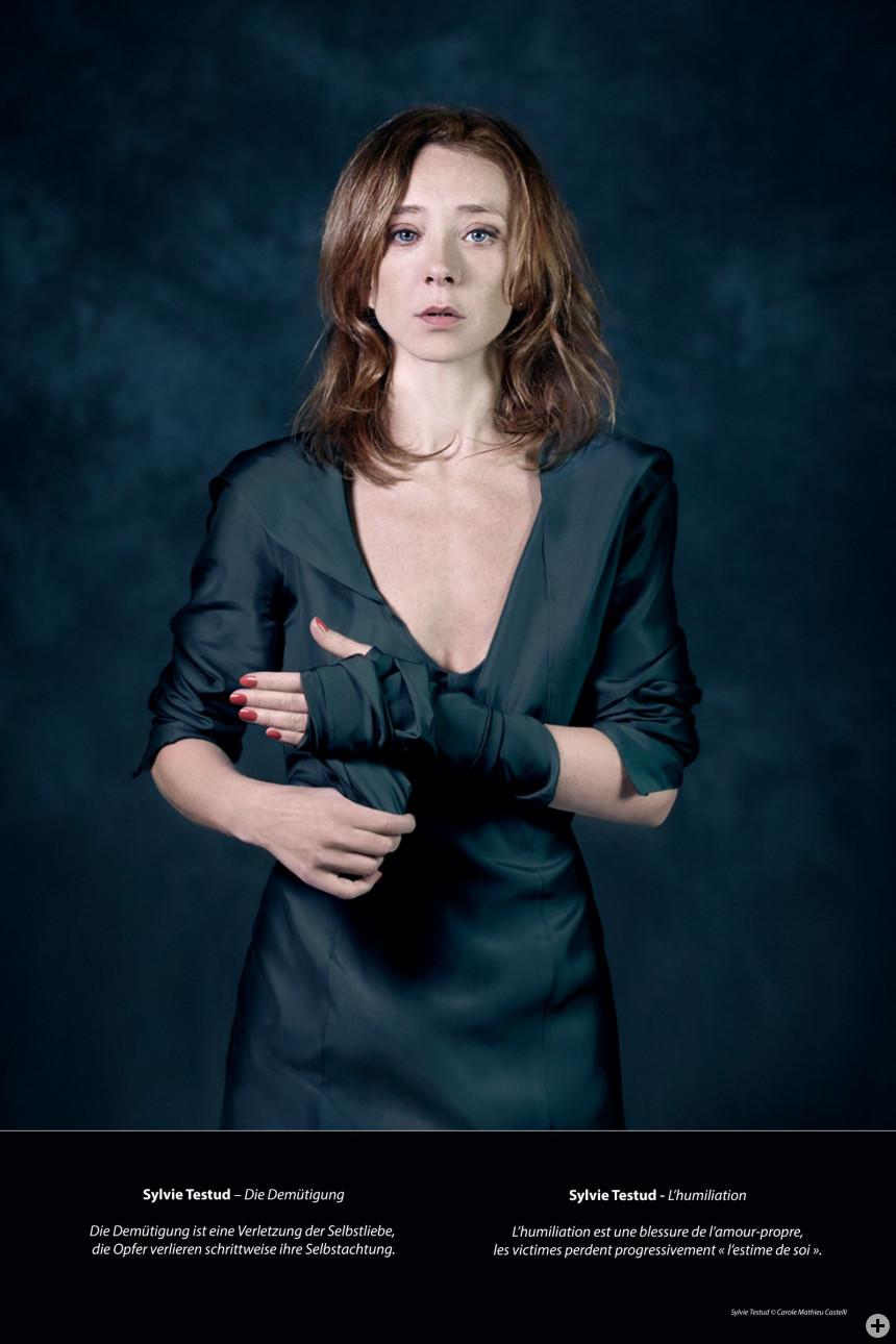 Sylvie Testud - Die Demütigung