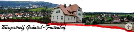 Bürgertreff Grüntal-Frutenhof