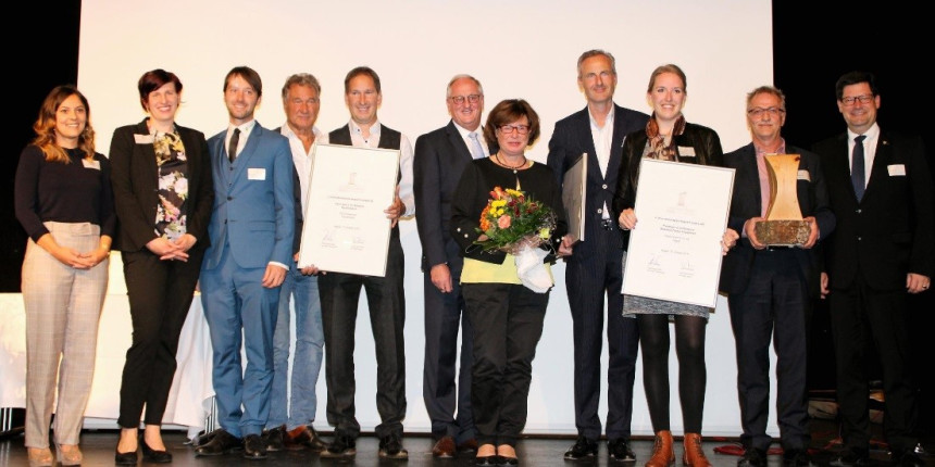 Preisträger 2018